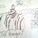 "Solving the ""Fiscal Cliff"": A Niagara Falls Challenge to Congress"