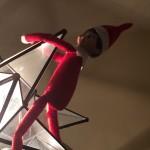 I Spy An Elf Conspiracy