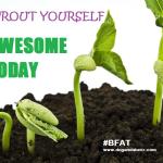 """Planting """"Mind Seeds"""" #BFAT"""