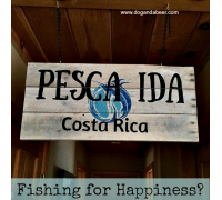 Pesca Ida Happiness