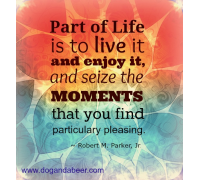 #seizetheday, #bfat, enjoy the moments